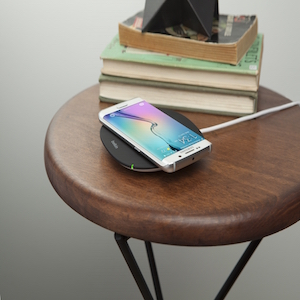 Wireless Home Charger