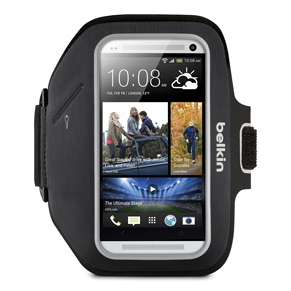 Sport-Fit Plus Galaxy S5 Armband