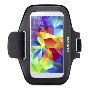 Sport-Fit Galaxy S5 Armband