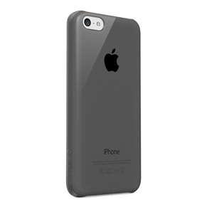 Shield Sheer Matte Case for iPhone