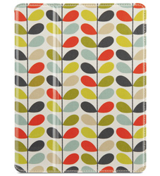 Orla Kiely Cover for iPad 2, iPad 3rd and 4th gen