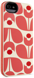 Orla Kiely Case for iPhone 5