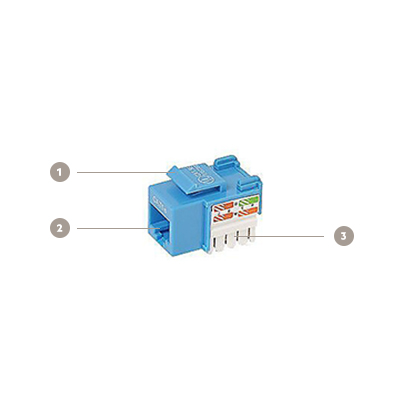 belkin be R6D024 AB5EBL25 01 belkin cat5e modular keystone jack (pack of 25) rj45 keystone jack wiring diagram at crackthecode.co