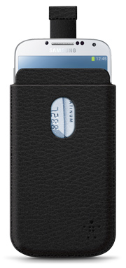 Belkin Pocket Case for Samsung Galaxy S IV
