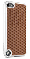 Belkin Waffle Sole Case for iPod touch
