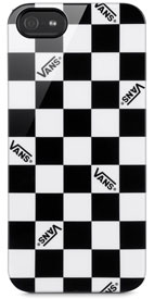 Belkin Vans Checker Case for iPhone 5