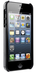 Belkin Vans Black Jungle Case for iPhone 5