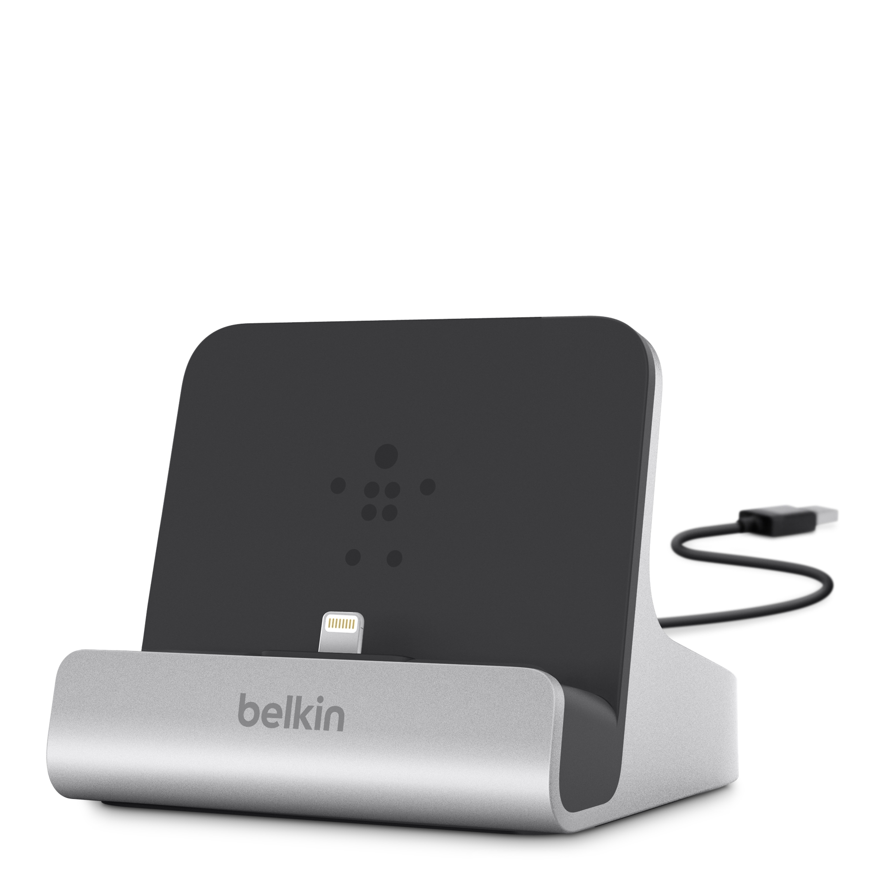 ... and Syncing Made Easy with the New Belkin Express Dock for iPad