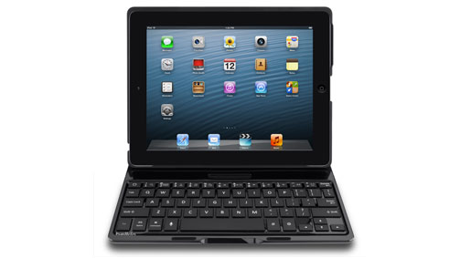 iPad keyboard case laptop functionality
