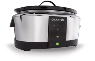 WeMo Crock-Pot