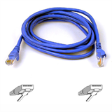 CAT6 Snagless Molded Patch Cable -$ HeroImage
