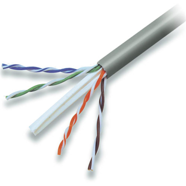 Belkin CAT6 Solid Bulk Cable, Plenum -$ HeroImage