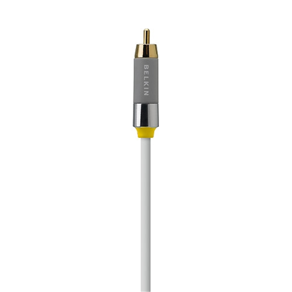 Digital Coaxial Audio Cable - HeroImage