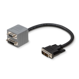 Belkin DVI-I (Single Link) to VGA/DVI-D (Single Link) -$ HeroImage