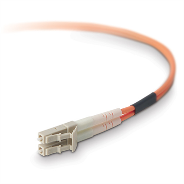 Belkin Fiber Optic Cable; Multimode LC/LC Duplex MMF, 62.5/125 -$ HeroImage