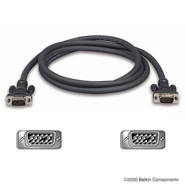 Pro Series High Integrity VGA/SVGA Monitor Replacement Cable -$ HeroImage