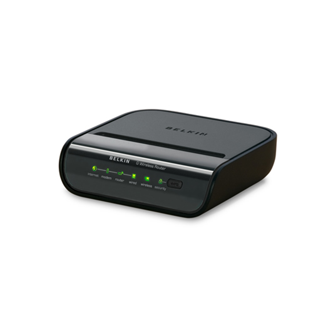 G Wireless Router - HeroImage
