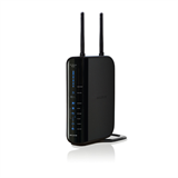 N+ Wireless Router -$ HeroImage