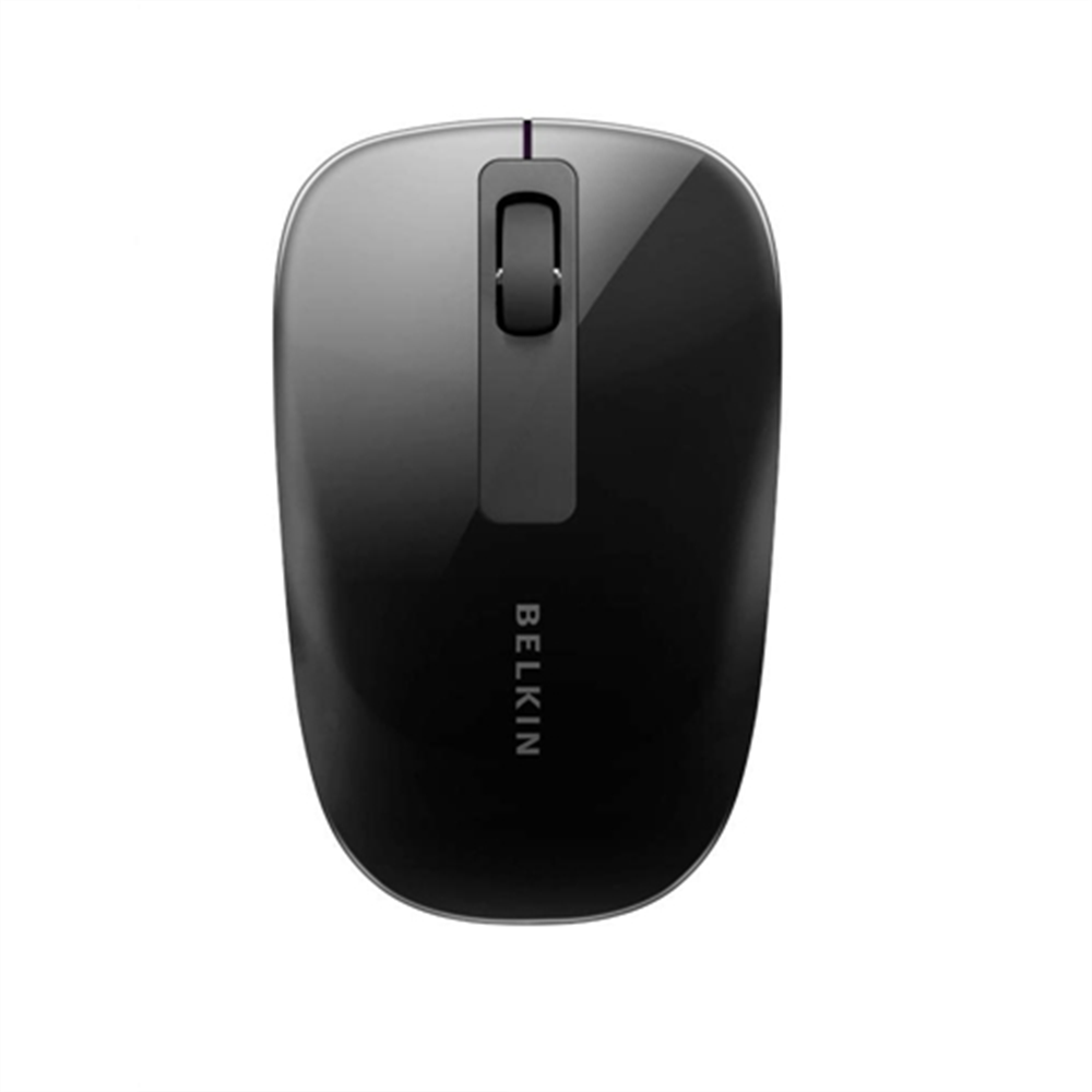 Wireless Comfort Mouse - HeroImage