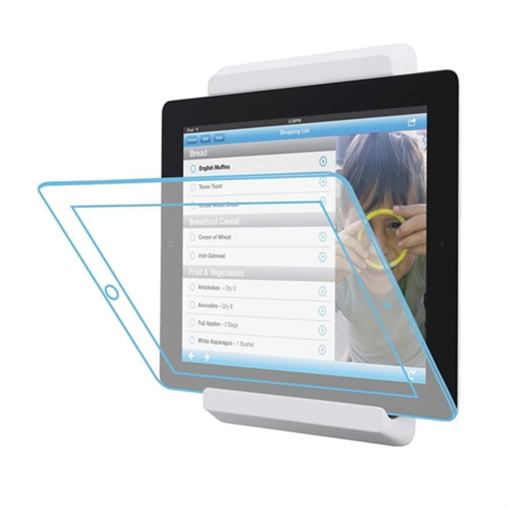 Fridge Mount for iPad 2nd, 3rd and 4th generation - HeroImage