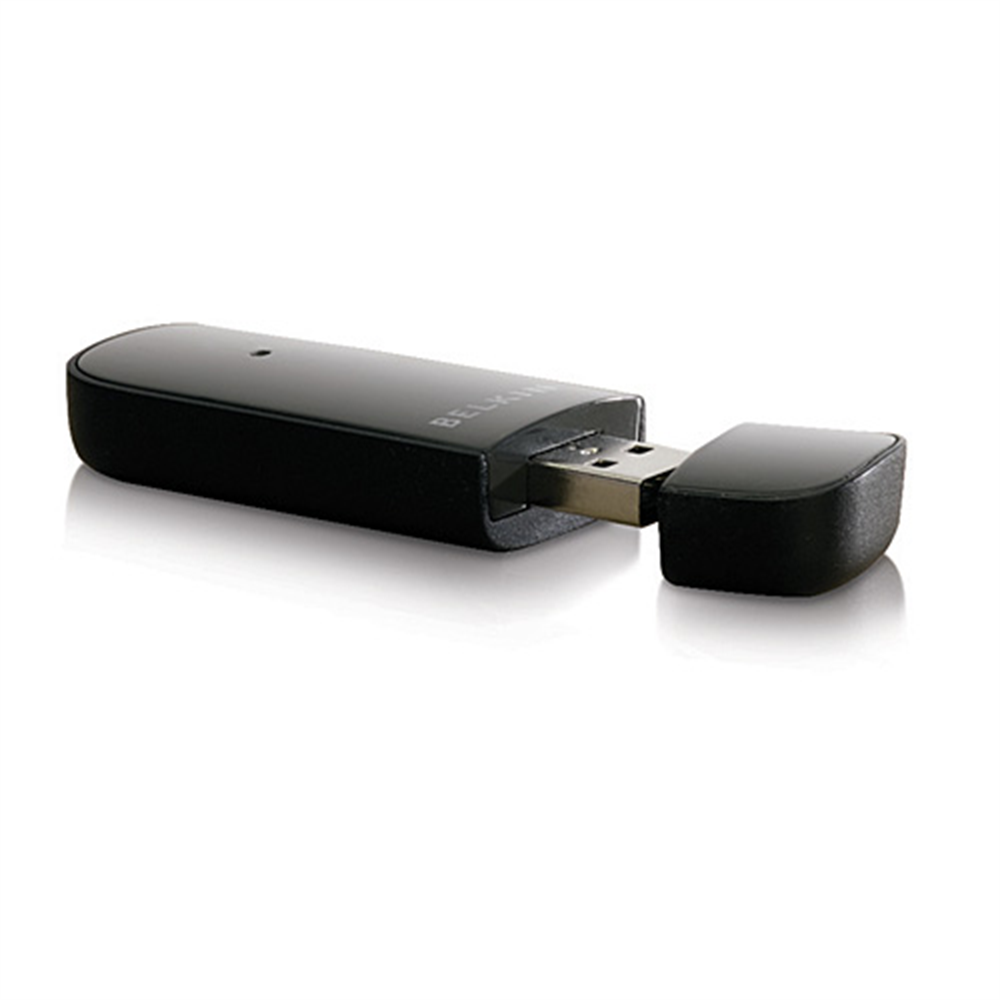 N150 Enhanced Wireless USB Network Adapter - HeroImage