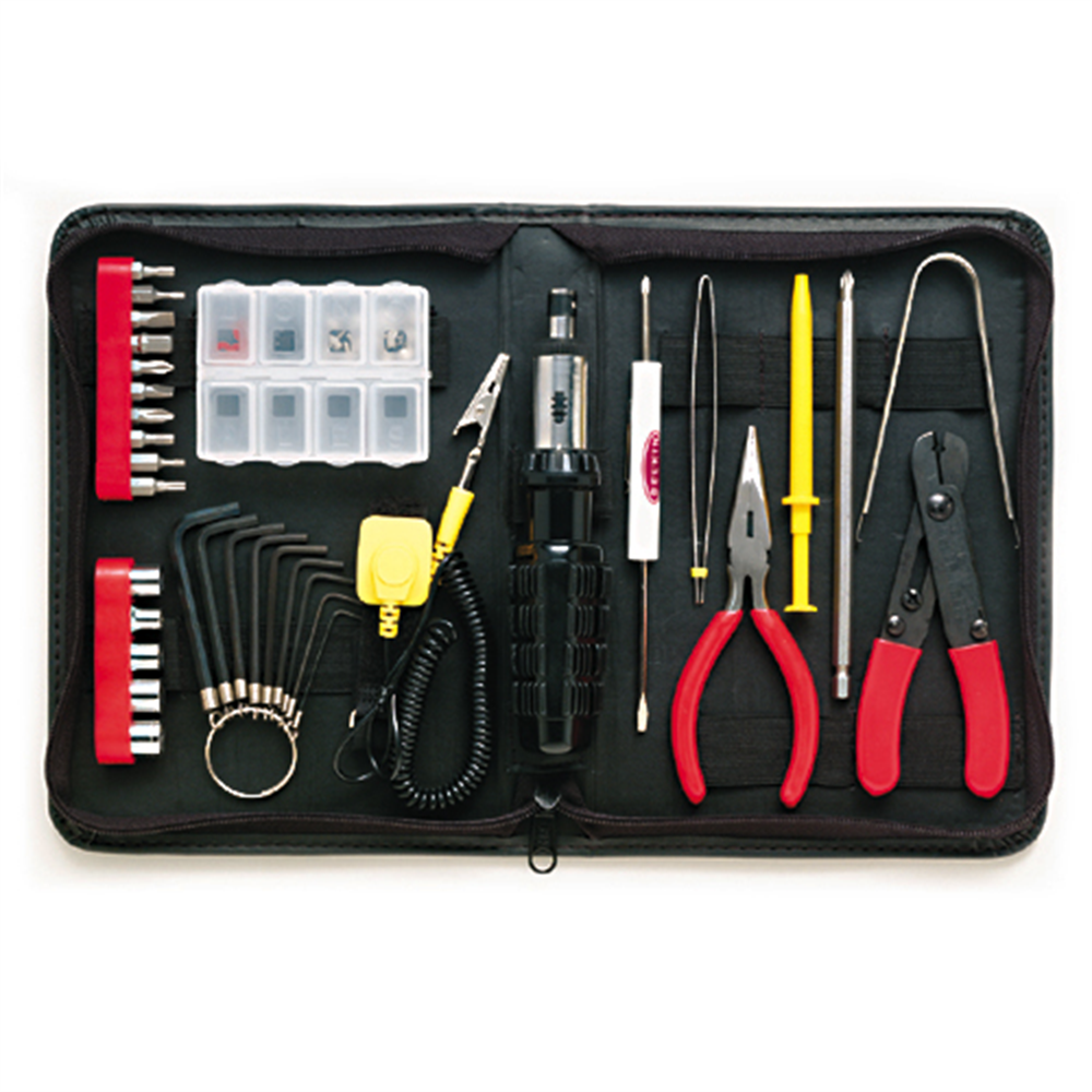 Professional Computer Tool Kit (36-Piece)