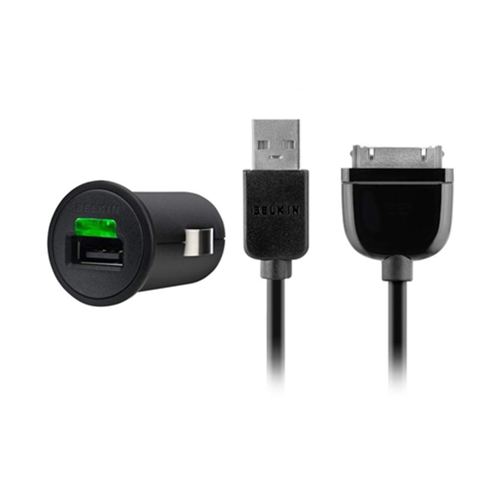 Car Micro Charger for Samsung GALAXY Tab - HeroImage