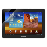 Screen Protector for Samsung Galaxy Tab (Matte) -$ HeroImage