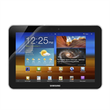 TrueClear Transparent Screen Protector for Samsung Galaxy Tab 2 8.9