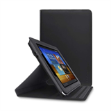 Leather Strap Cover with Stand for Samsung Galaxy Tab 7.0 Plus -$ HeroImage