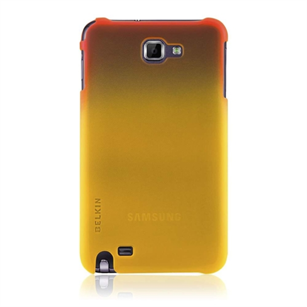Essential 063 for Samsung Galaxy Note - HeroImage