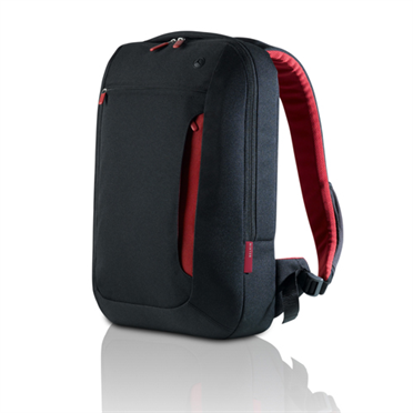 Slim Back Pack for notebooks up to 17