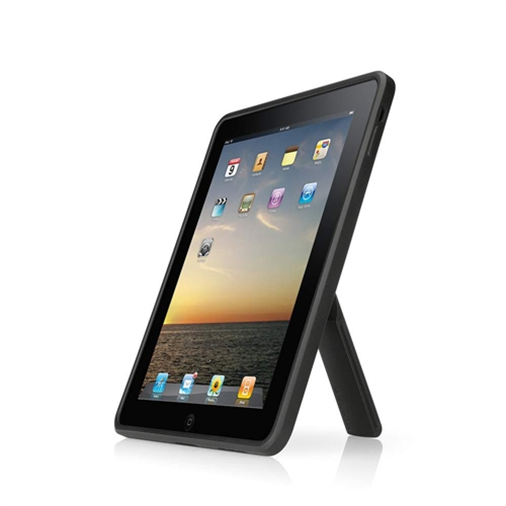 Grip 360° + Stand for iPad - HeroImage