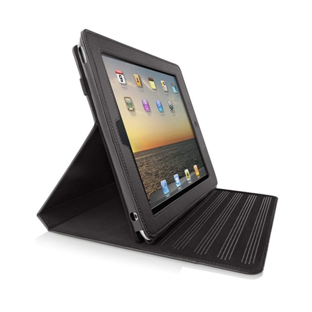 Verve Folio Stand for iPad 2 - HeroImage