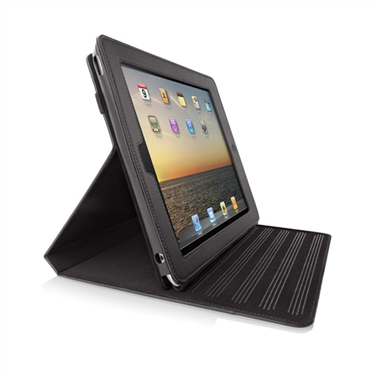Verve Folio Stand for iPad 2 -$ HeroImage