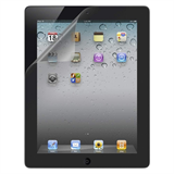 TrueClear Anti-Smudge Screen Protector for iPad 2/ iPad 3G -$ HeroImage