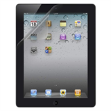 TrueClear Anti-Glare for iPad 3rd gen and iPad 2 -$ HeroImage