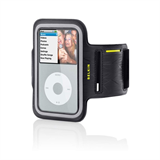 Dual-Fit Armband for iPod Classic -$ HeroImage