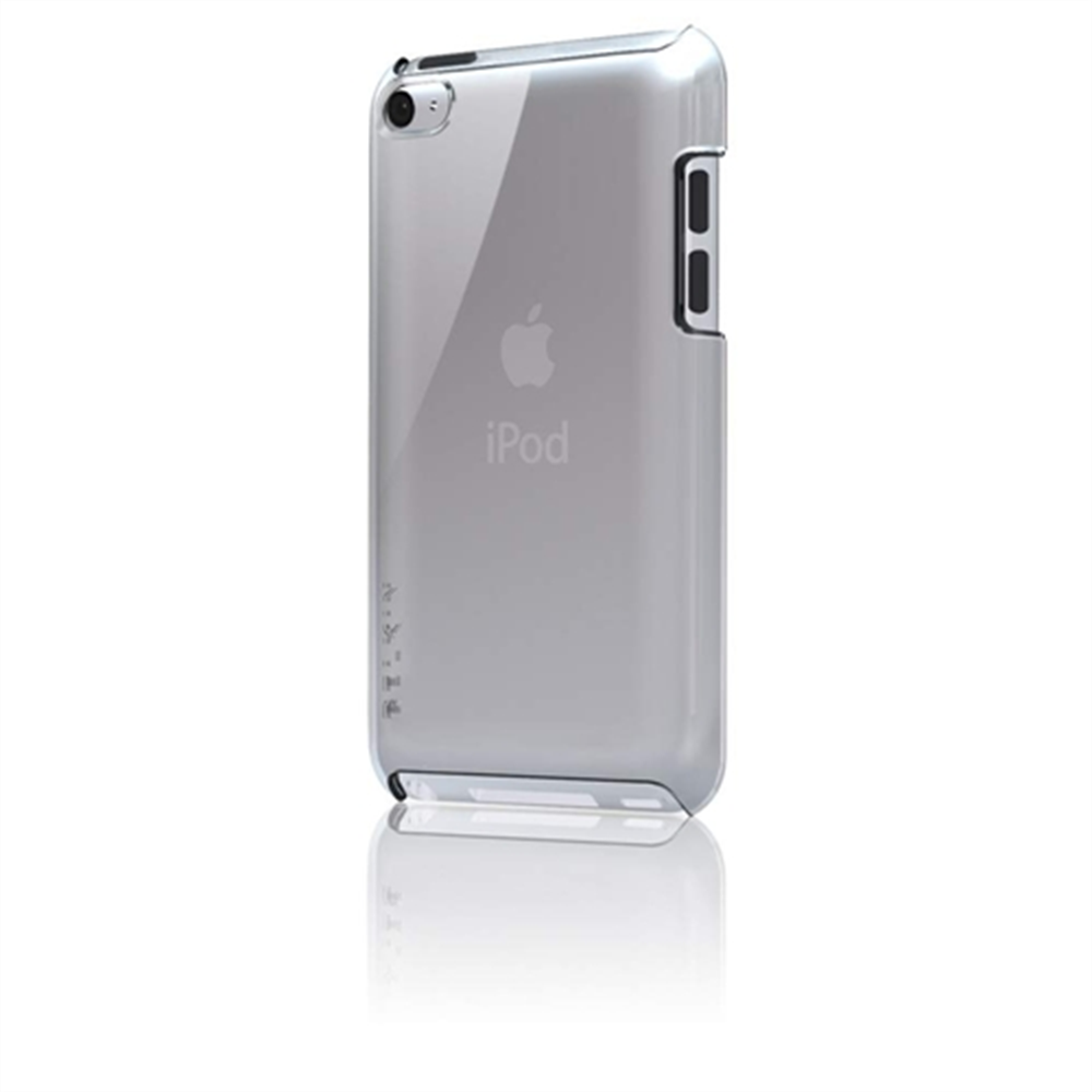 Shield Micra (Tint) for iPod touch - HeroImage