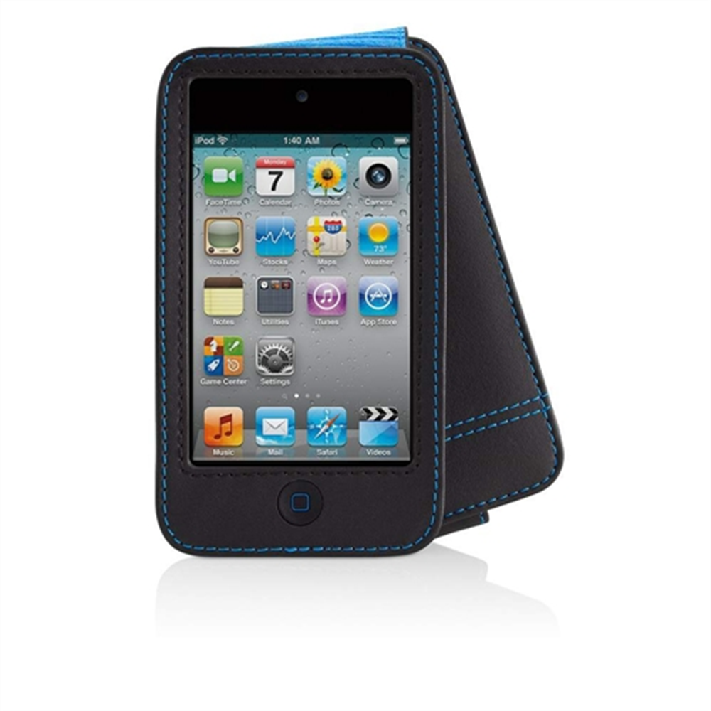 Verve Folio for iPod touch 4G - HeroImage