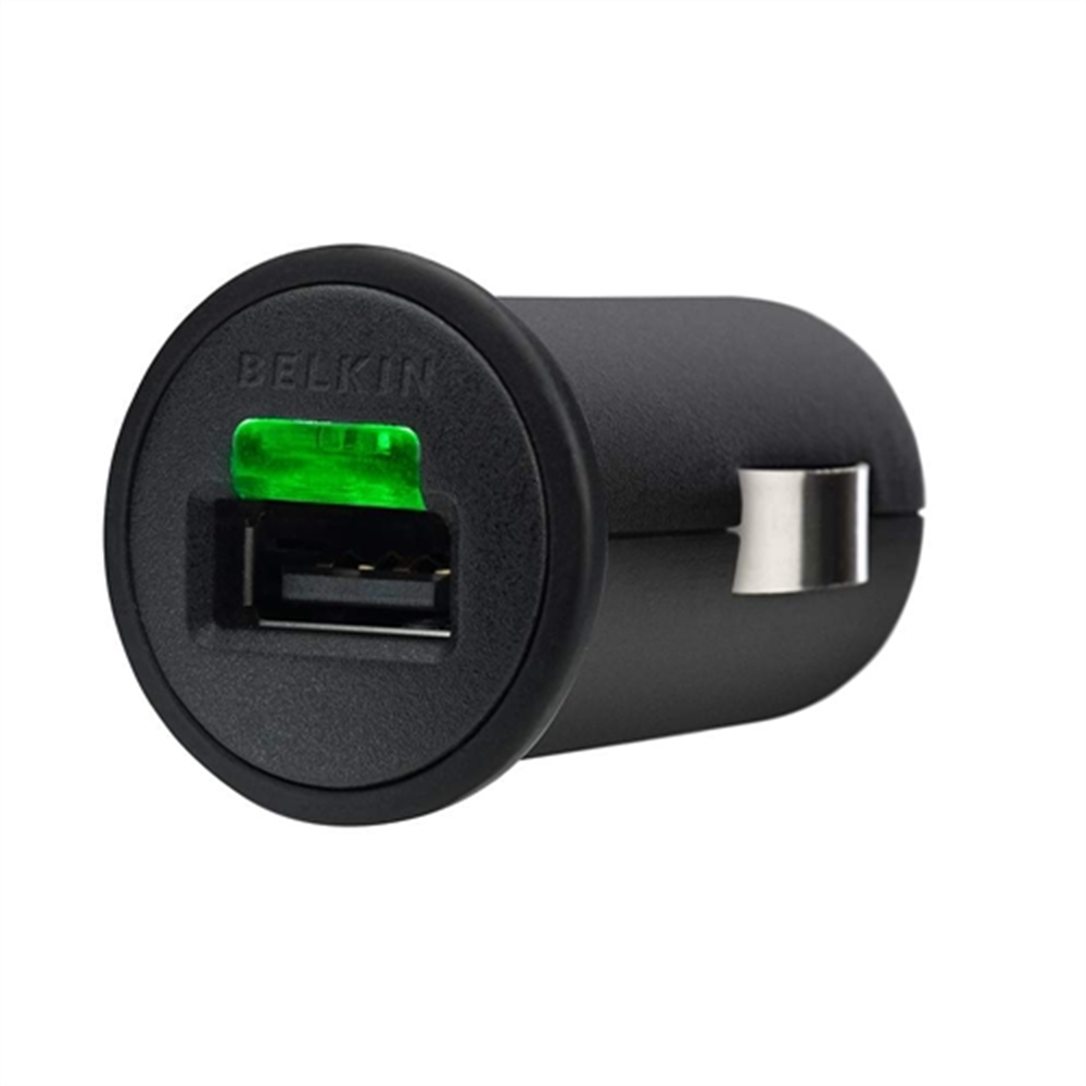 Car Micro Charger 10 Watt/2.1  AMP - HeroImage