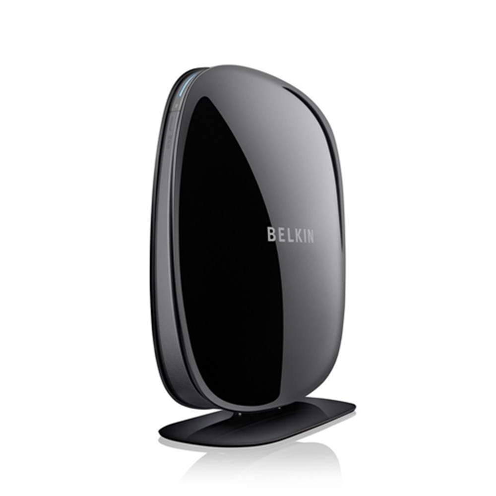 N600 DB Wireless Dual-Band N+ Router - HeroImage