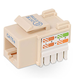 CAT5e Modular Keystone Jack (Pack of 25) -$ HeroImage