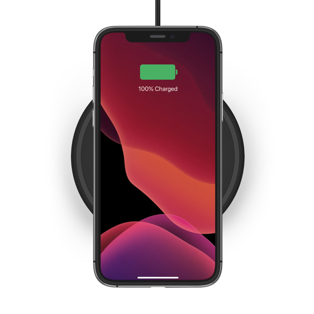 BOOST↑CHARGE™ Wireless Charging Pad 7.5W Special Edition - HeroImage