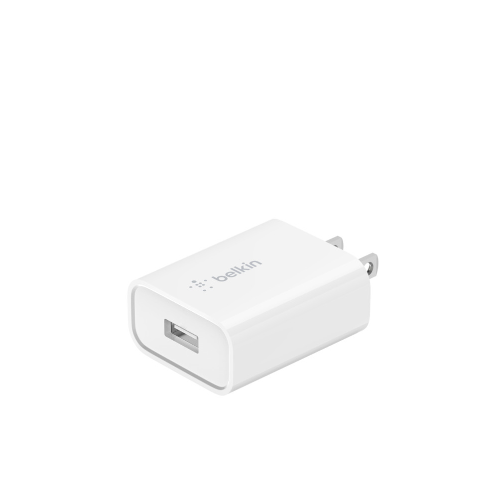 BOOST↑CHARGE™ USB-A Wall Charger 18W with Quick Charge 3.0 - HeroImage