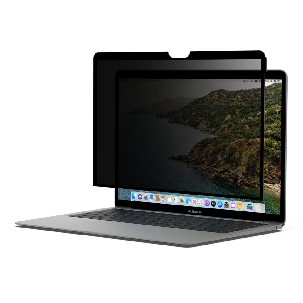 "SCREENFORCE™ True Privacy Screen Protector for MacBook Pro / MacBook Air 13"" - HeroImage"