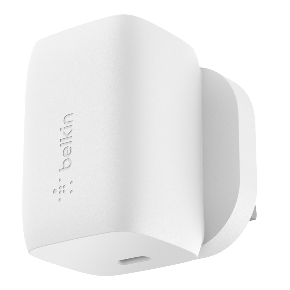 BOOST↑<b>CHARGE</b>™ PRO USB-C PD GaN Wall Charger - 60W  - HeroImage
