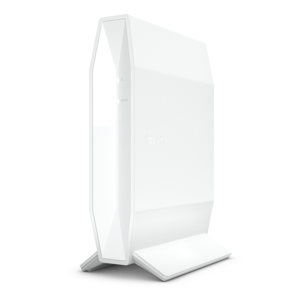 AX1800 WiFi 6 Router - HeroImage