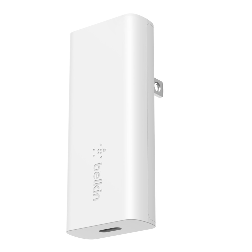 20W USB-C PD GaN Wall Charger  - HeroImage