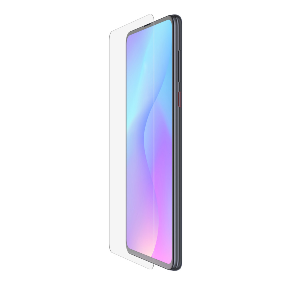 SCREENFORCE™ TemperedGlass Displayschutz für Xiaomi - HeroImage
